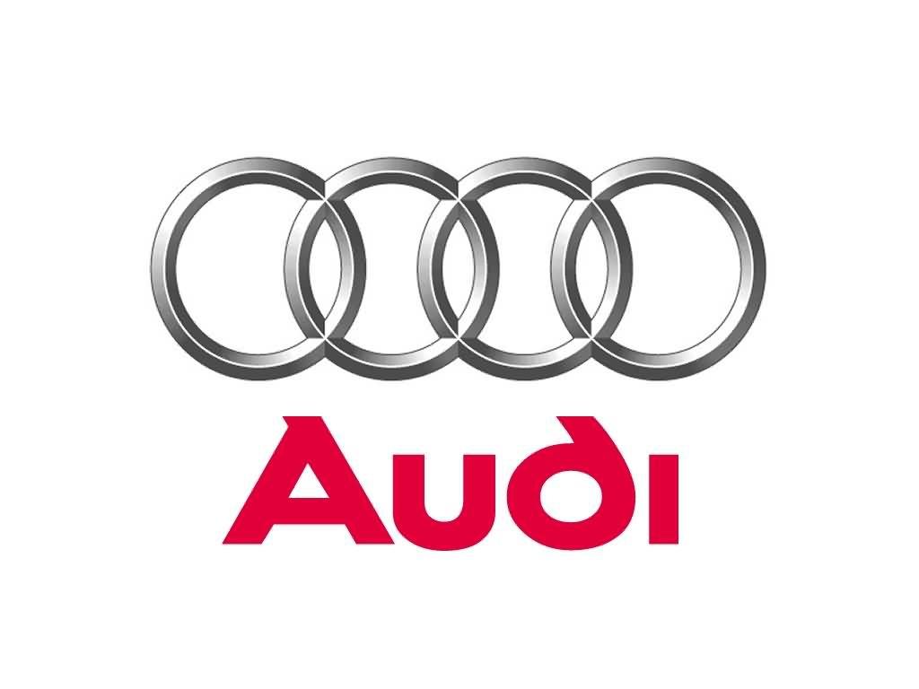 Audi logo wallpapers HD