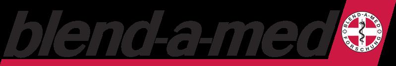 Blend-a-med logo wallpapers HD