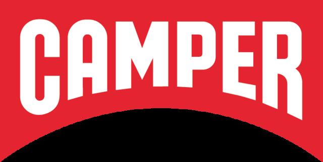 Camper logo wallpapers HD