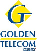 GOLDEN TELECOM logo wallpapers HD