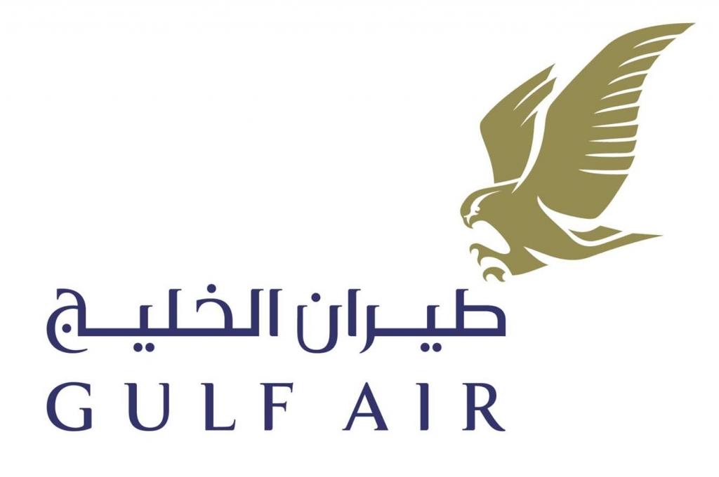 Gulf Air logo wallpapers HD