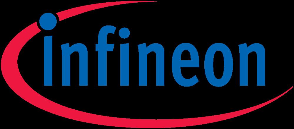 Infineon logo wallpapers HD