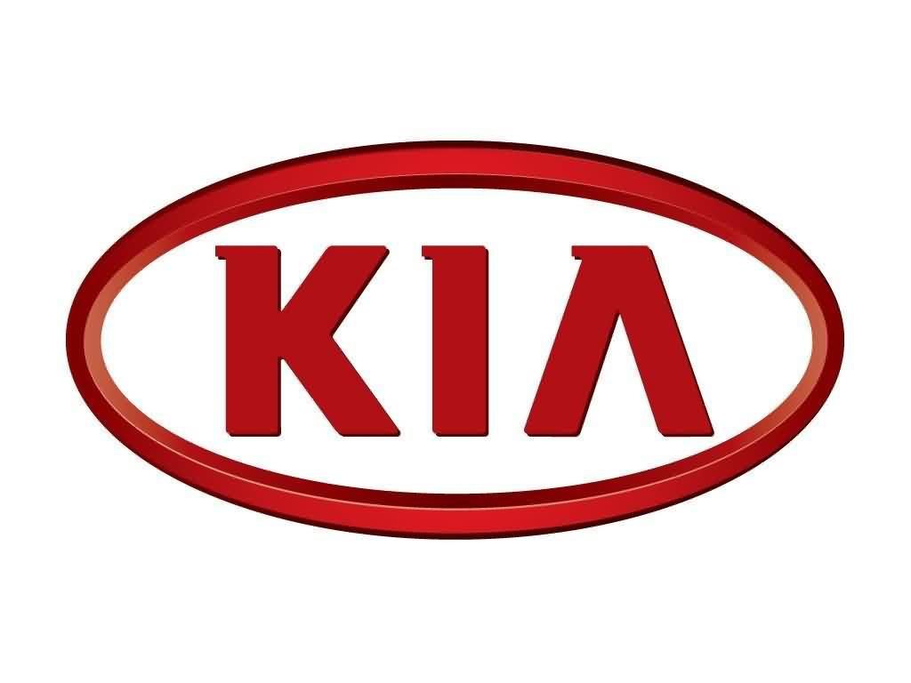 kia logo wallpapers HD