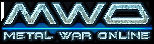 Metal War Online logo wallpapers HD