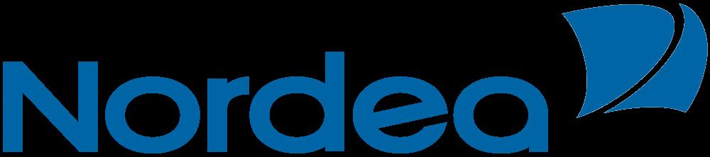 Nordea logo wallpapers HD