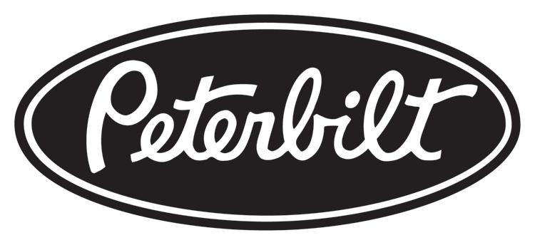 Peterbilt logo wallpapers HD