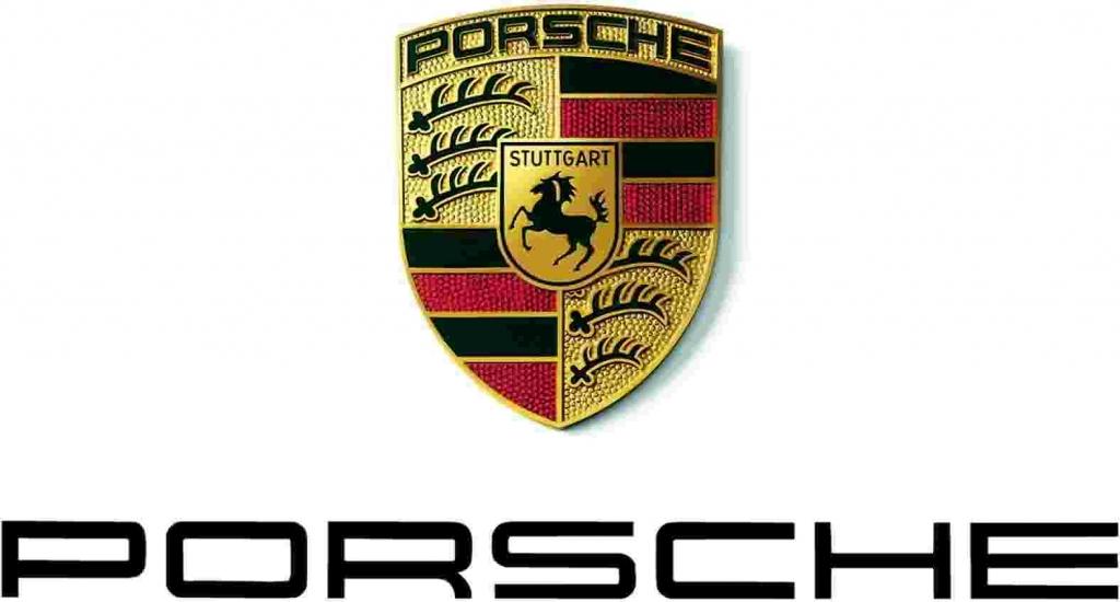 Porsche logo wallpapers HD