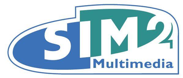 Sim2 symbol wallpapers HD