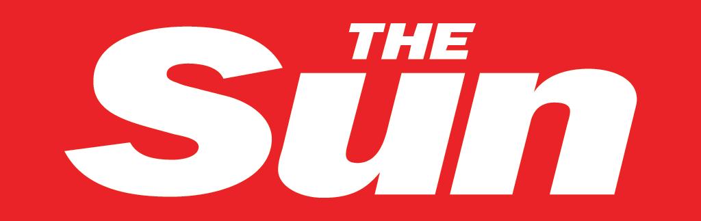 The Sun logo wallpapers HD