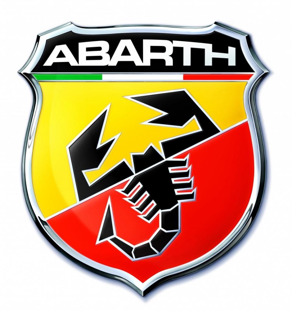Abarth logo wallpapers HD