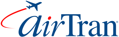 AirTran Airways logo wallpapers HD