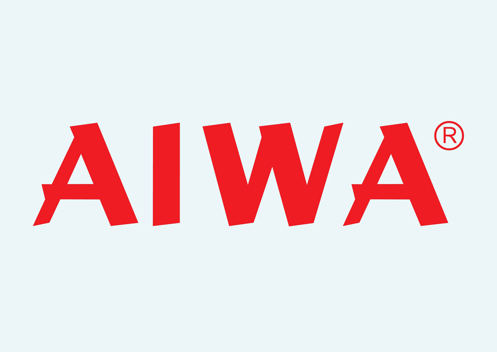 Aiwa logo wallpapers HD