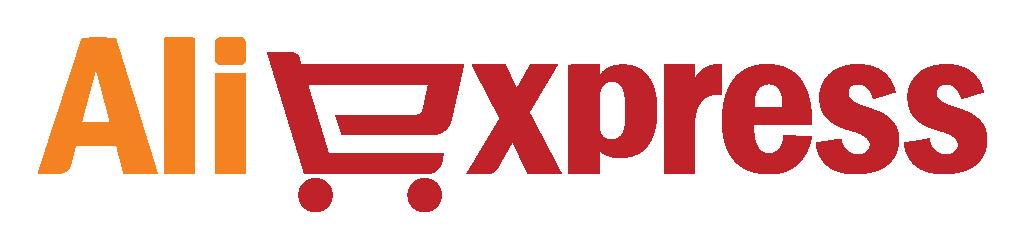 AliExpress logo wallpapers HD