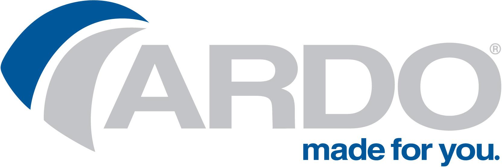 Ardo logo wallpapers HD