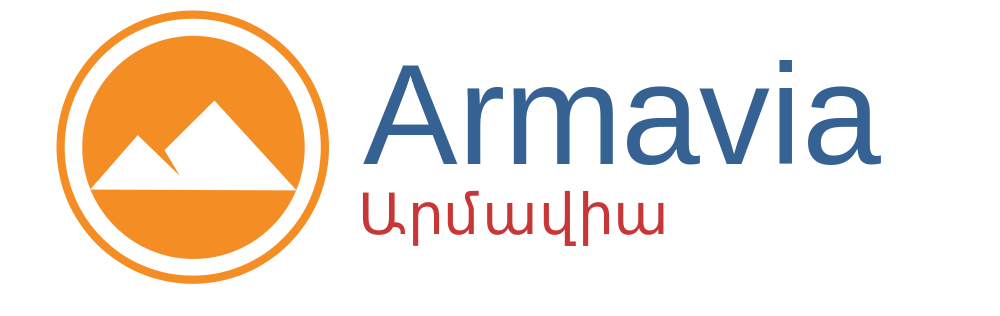 Armavia logo wallpapers HD