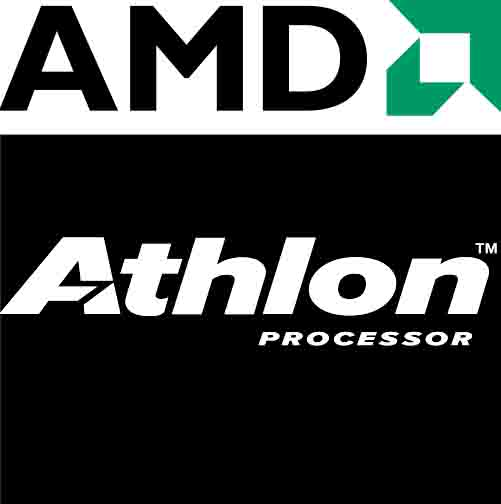 Athlon symbol wallpapers HD