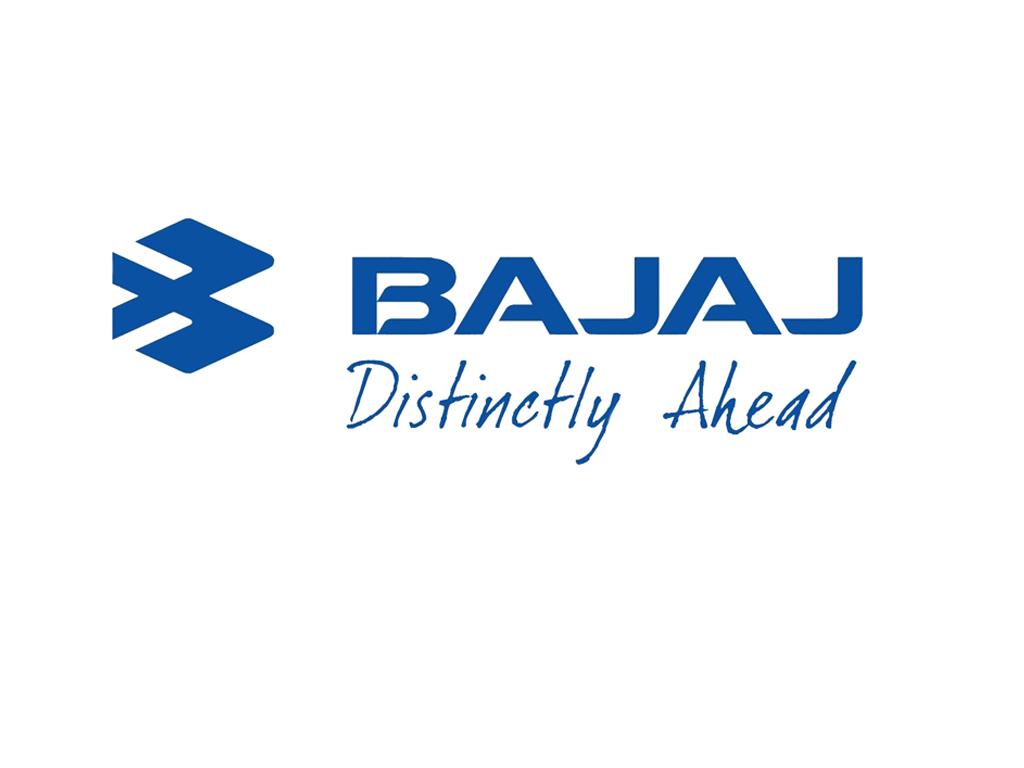 Bajaj logo wallpapers HD