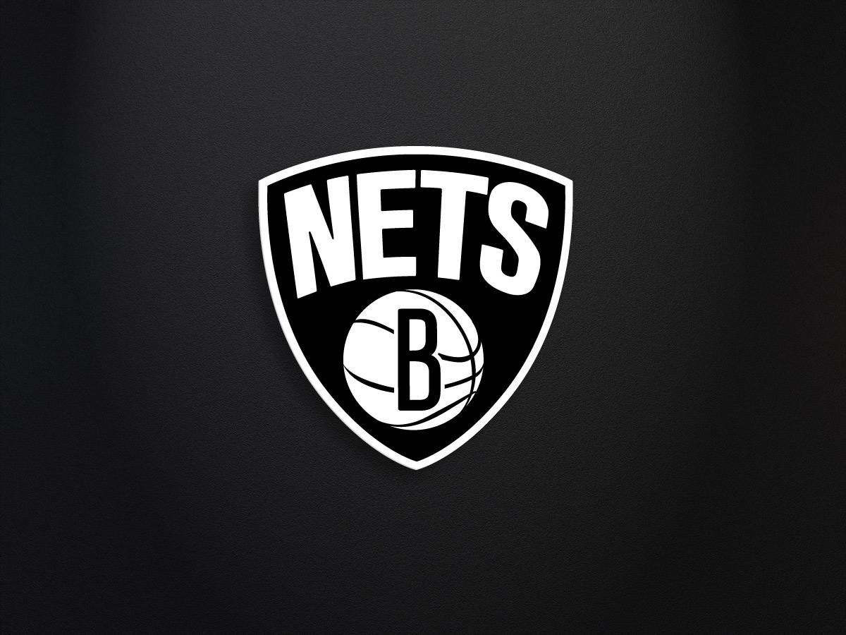 Brooklyn Nets Symbol wallpapers HD