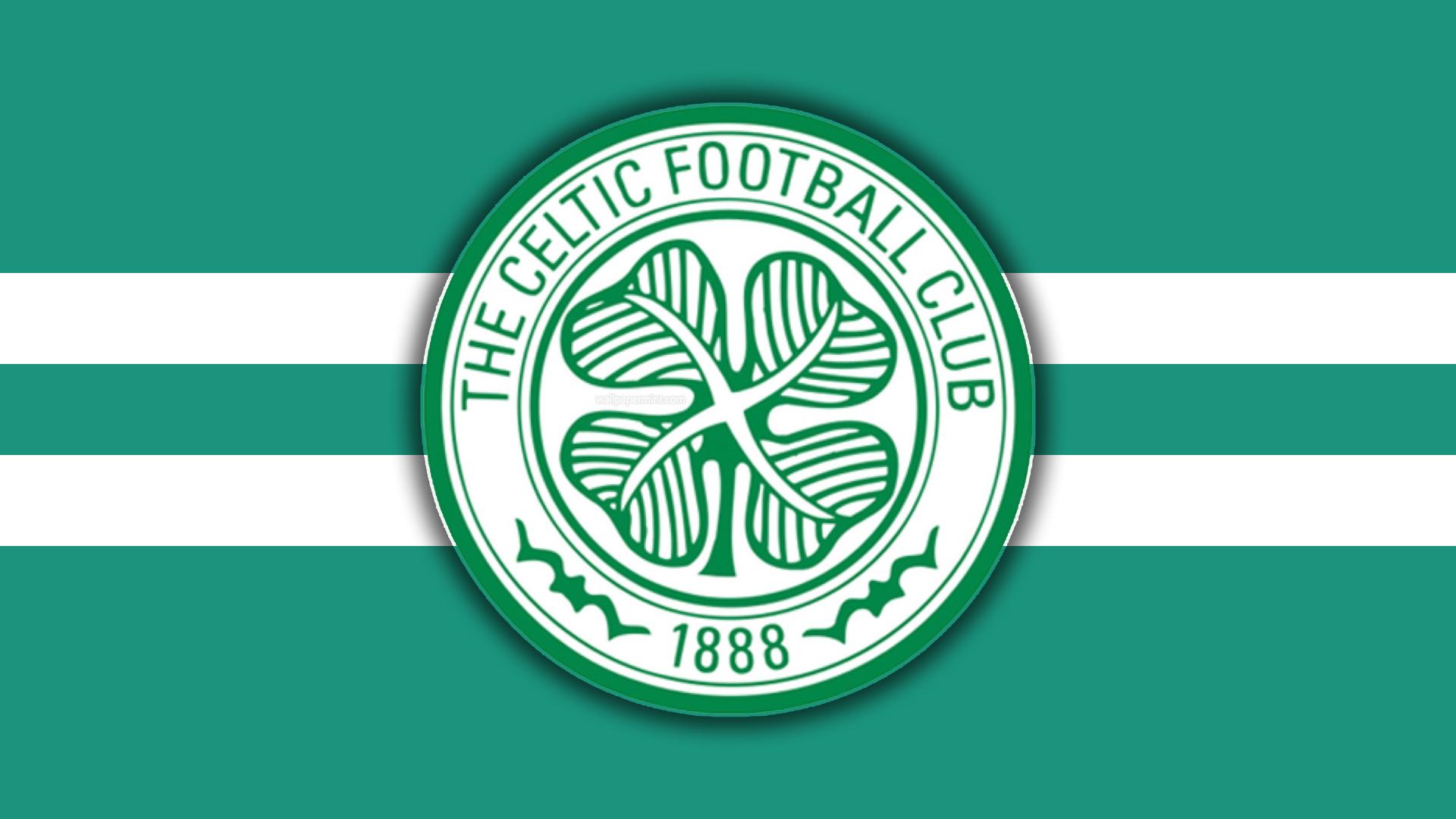 Celtic FC Symbol wallpapers HD