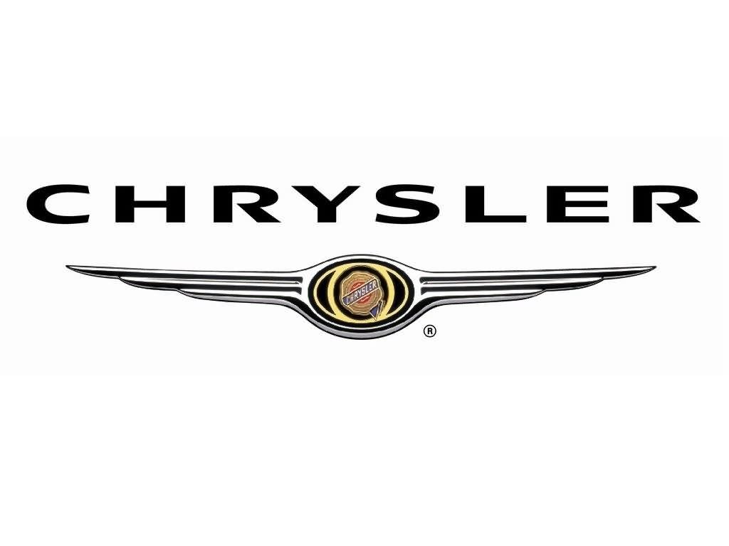 Chrysler logo wallpapers HD