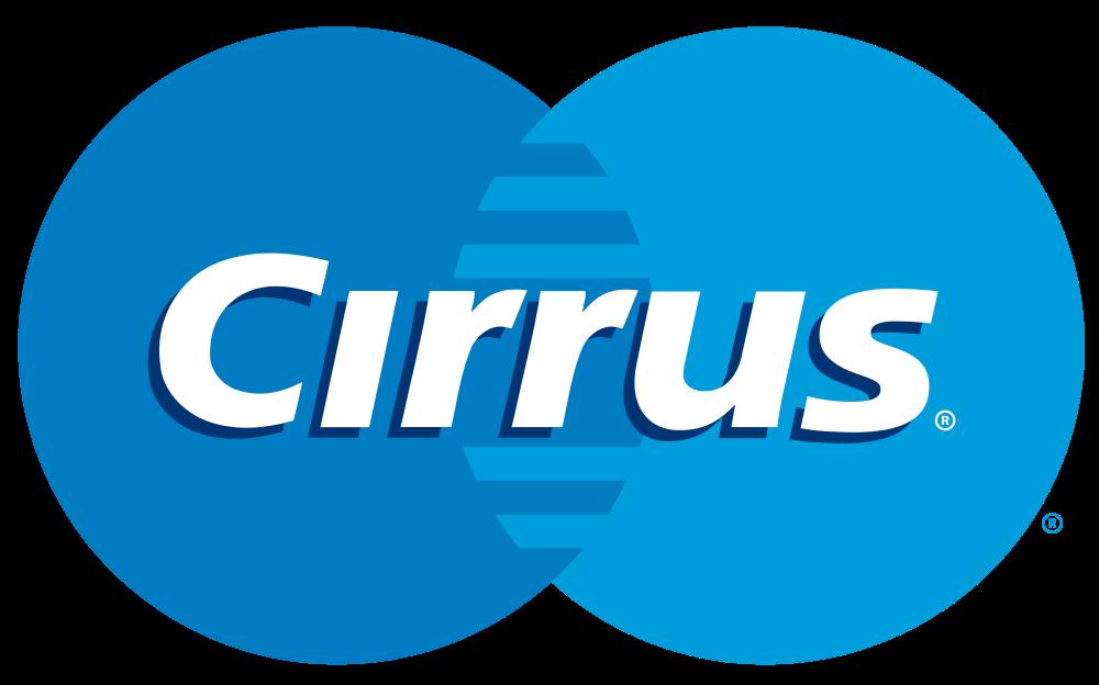 Cirrus logo wallpapers HD