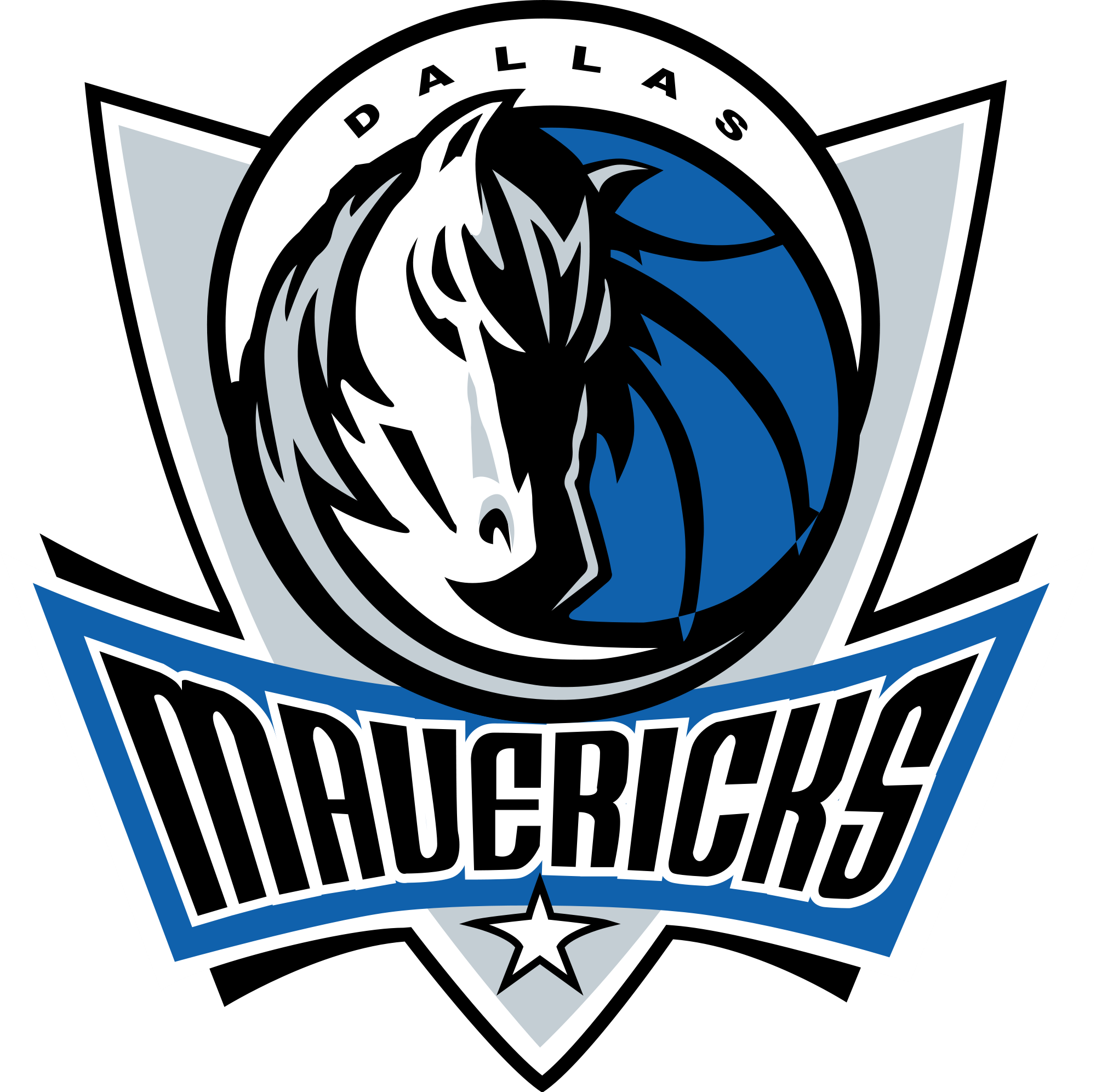 Dallas Mavericks Logo wallpapers HD