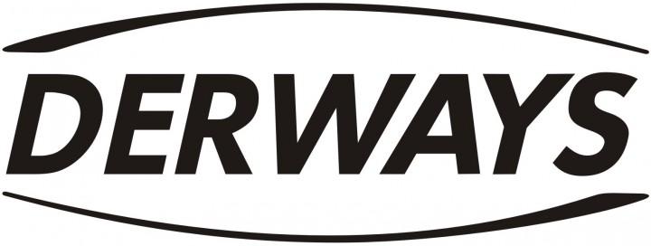 Derways logo wallpapers HD
