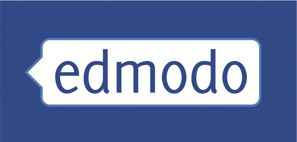 Edmodo logo wallpapers HD