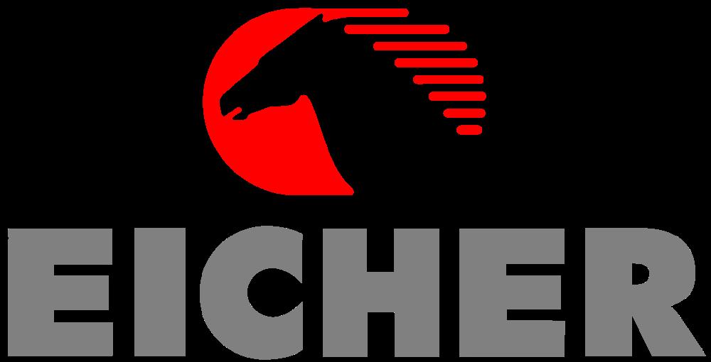 Eicher logo wallpapers HD