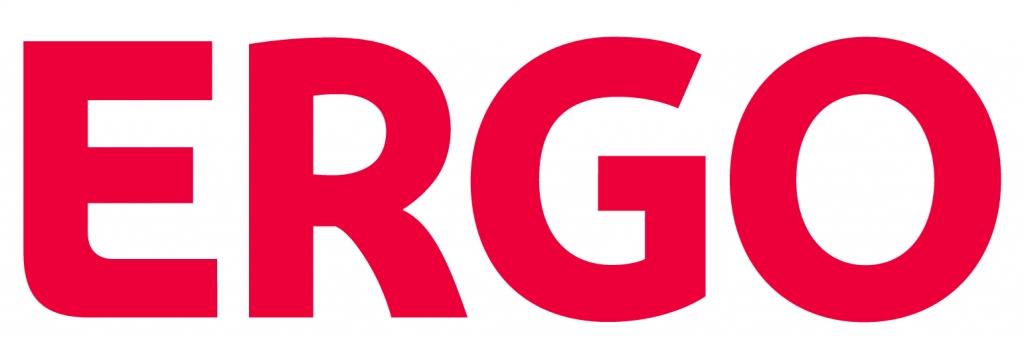 Ergo logo wallpapers HD