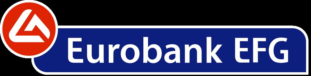Eurobank logo wallpapers HD