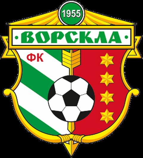 FC Vorskla Poltava Logo wallpapers HD