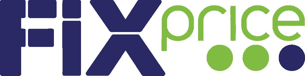 Fix Price logo wallpapers HD