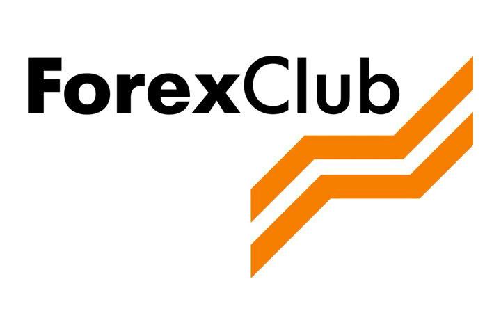 Forex Club logo wallpapers HD