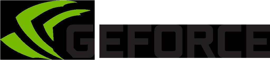 GeForce logo wallpapers HD