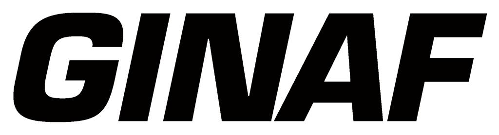 Ginaf logo wallpapers HD