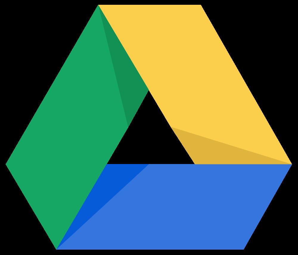 Google Drive logo wallpapers HD