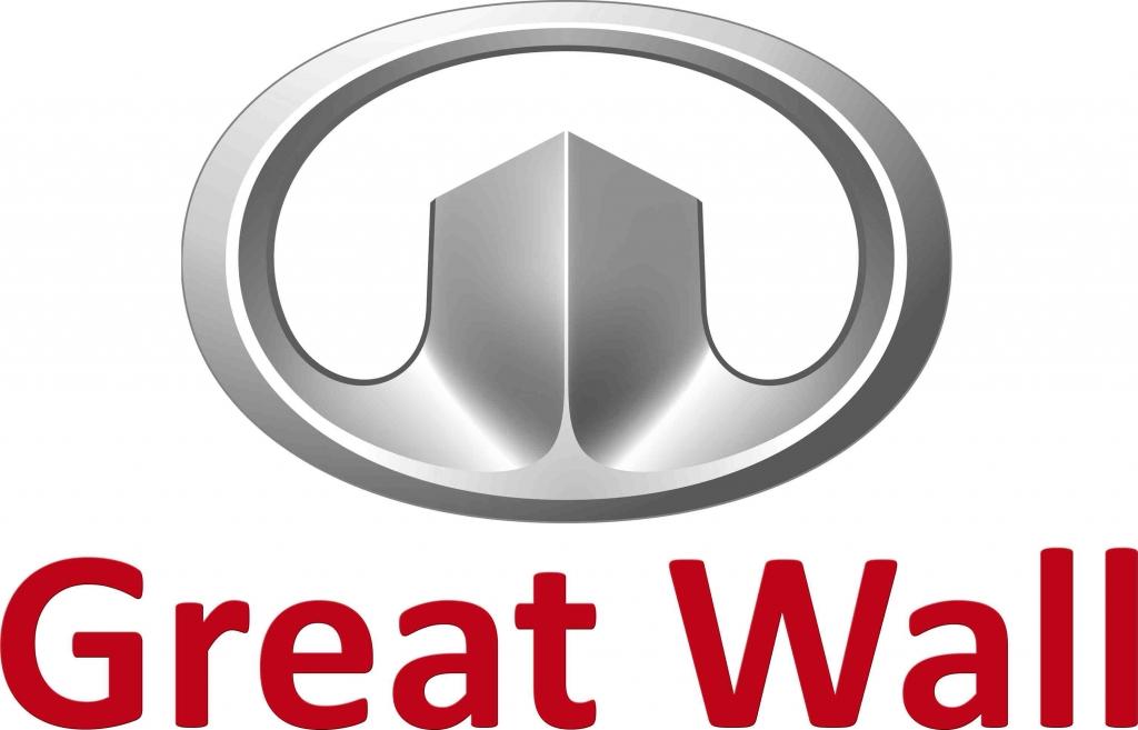 Great Wall logo wallpapers HD