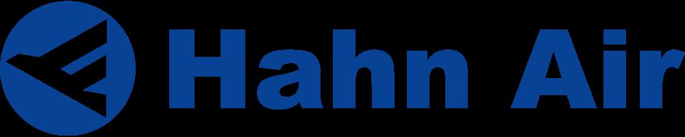Hahn Air logo wallpapers HD
