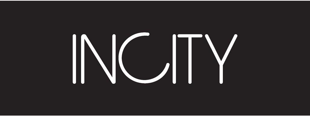 Incity logo wallpapers HD