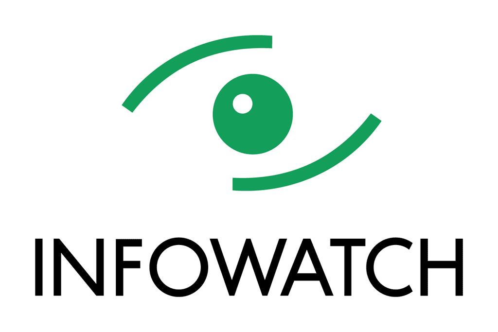 InfoWatch logo wallpapers HD