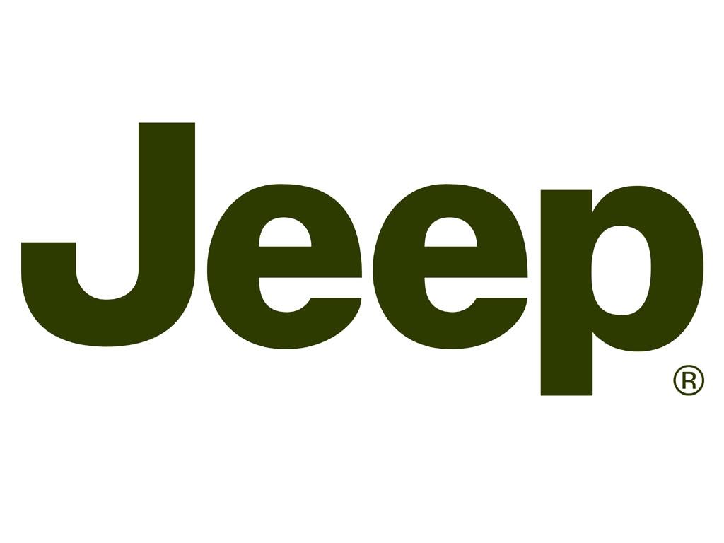 Jeep logo wallpapers HD