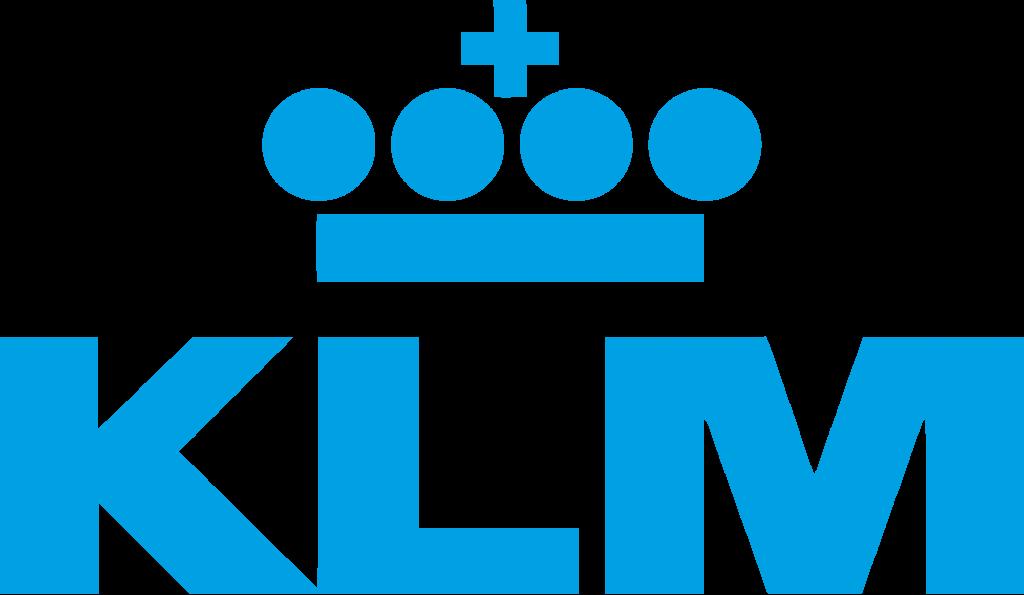 KLM logo wallpapers HD