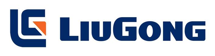 LiuGong logo wallpapers HD