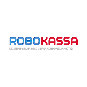 Logo Robokassa wallpapers HD