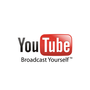 Logo YouTube wallpapers HD