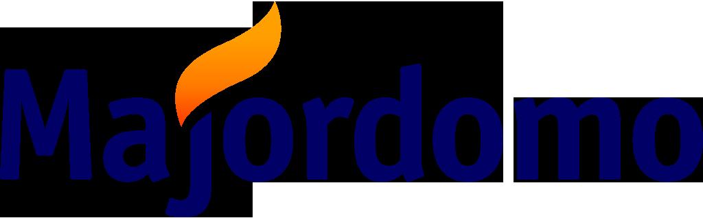 Majordomo logo wallpapers HD