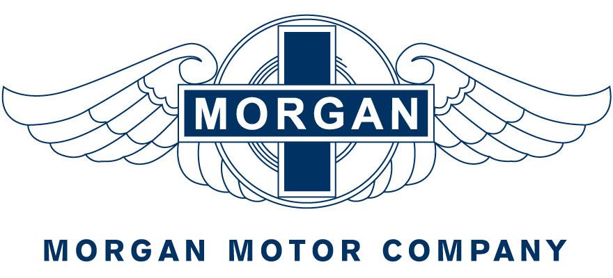 Morgan Motor Company logo wallpapers HD