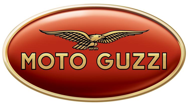 Moto Guzzi logo wallpapers HD