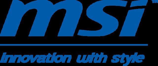 MSI brand wallpapers HD